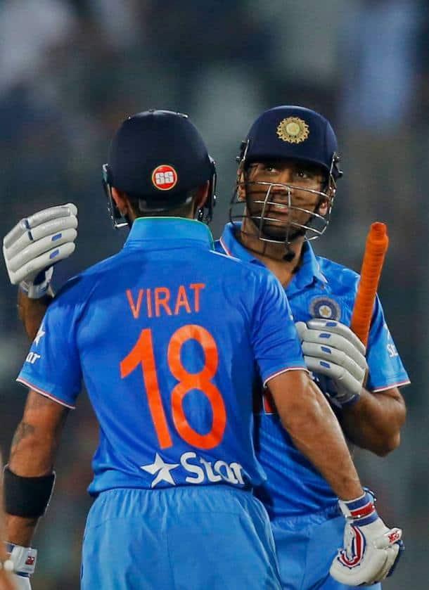 Asia Cup Final, Asia Cup T20 final, Ind vs Ban, India vs Bangladesh, India Bangladesh, India vs Bangladesh final, Virat Kohli, MS Dhoni, Cricket News, Cricket