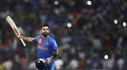 India vs Pakistan: It's that man Virat Kohli again