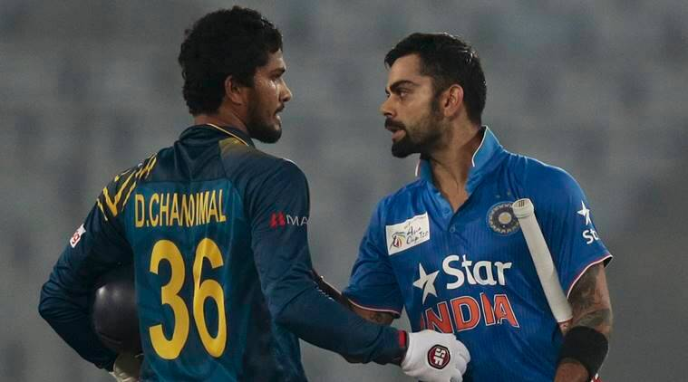 Asia Cup 2016, Virat Kohli, Kohli, India vs Sri Lanka, India Cricket, India Finals, Asia Cup news, Asia Cup updates, Virat fifty, Ind vs SL, Sl vs Ind, cricket news, Cricket updates, Cricket