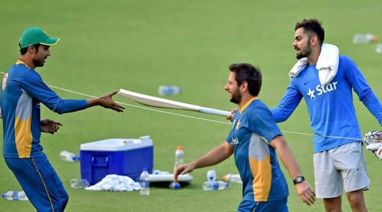 India vs Pakistan, India Pakistan, Pakistan vs India, Ind vs Pak, Pak vs Ind, Virat Kohli, Mohammad Amir, Kohli Amir, Amir Kohli, Cricket