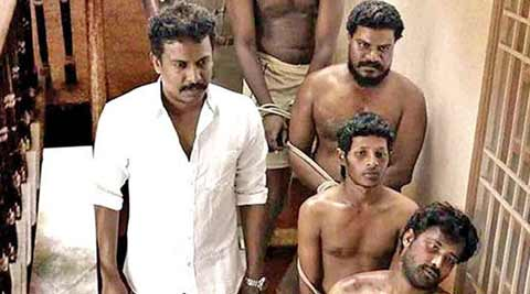 It is a triple joy: Dhanush on  National awards for 'Visaranai'