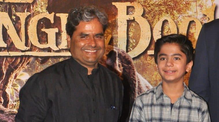 Vishal Bhardwaj reminisces about 'Chaddi Pehen Ke Phool Khila Hain ...