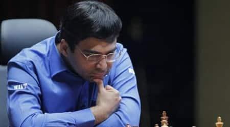 Viswanathan Anand draws with Svidler; Sergey Karjakin newchallenger
