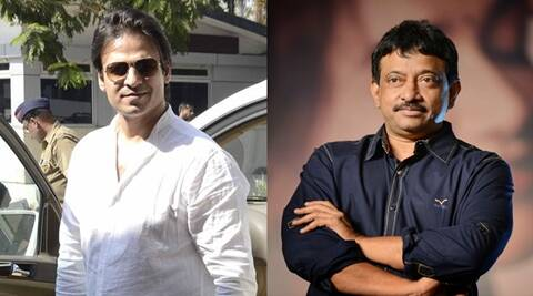 RGV is 'genius' when it comes to gangster films:  Vivek Oberoi
