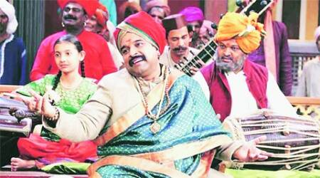 Vocalist Mahesh Kale brings National Award to Pune