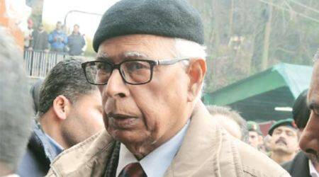 Govt committed to safeguarding special status of J&K: Governor