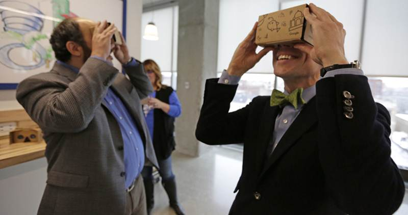 Virtual Reality, VR, Google Cardboard, VR on cheap, VR on smartphones, VR on traditional PCs, VR headsets, Gear VR, Oculus Rift, HTC Vive, Sony PlayStation VR, tech news, technology