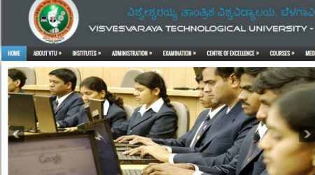 VTU results 2017 released for BE, BTech, MTech courses at vtu.ac.in