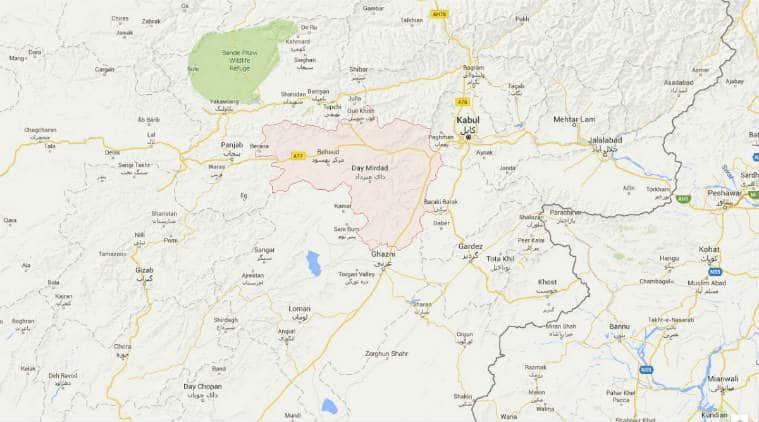 Taliban, Afghanistan, Taliban kill judge, Taliban kill provincial judge, Taliban kill Ghazni judge, Ghazni judge dead, Ghazni province judge dead, Afghan judge killed, Indian Express, World news