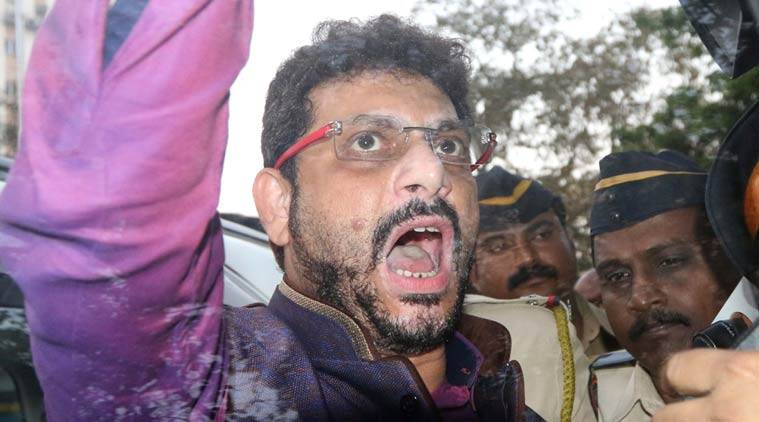 Waris Pathan withdraws '15 crore Muslims' remark, says no intention to hurt any community