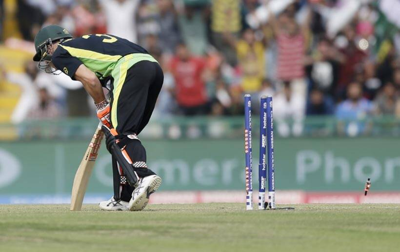Shahid Afridi Apologizes On Poor Performance In World T20