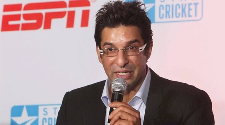 wasim akram, akram, akram arrest, wasim akram arrest, wasim akram case, pakistan, cricket news, sports news