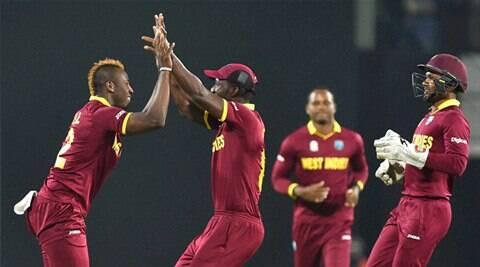 West Indies vs South Africa: We came here to win and qualify for semis, says skipper DarrenSammy