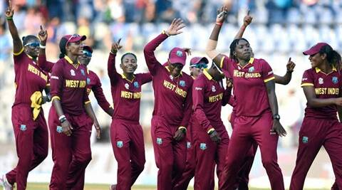 ICC Women's World T20: Run out by Deandra Dottin changed the game, says StafanieTaylor