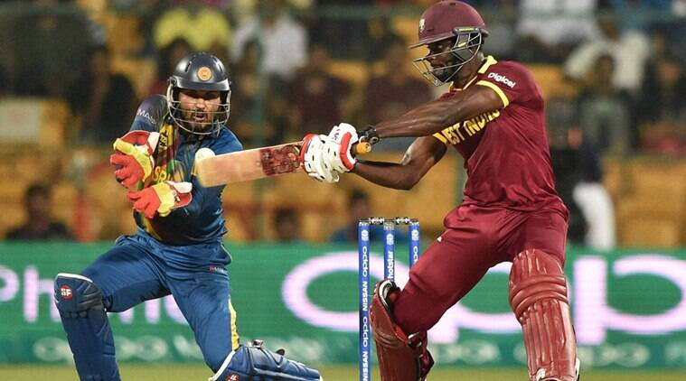 West Indies vs Sri Lanka, WI vs SL, SL vs WI, Sri Lanka vs West Indies, Andre Fletcher, Fletcher, Cricket news, Cricket updates, Cricket