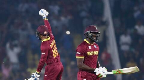 West Indies vs South Africa: When going gets tough, Windies and Marlon Samuels getgoing