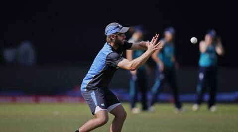 England's Root cause: Catch Kane Williamson & Co if youcan