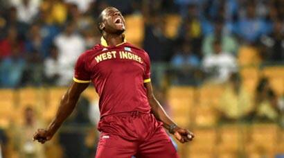 West Indies make it 2/2 with seven-wicket win over Sri Lanka