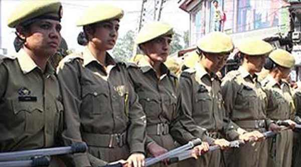 women, women cops, women cops on imternational women day, international women day, miscarriage of cops