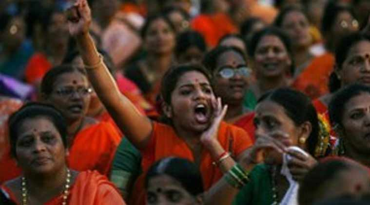 It's a national shame that India ranks 132 on the Gender Development Index and 127 on the Gender Equality Index.