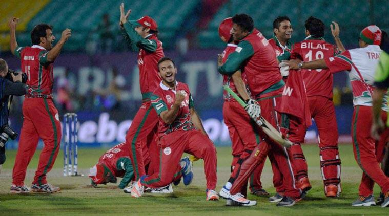 ICC World T20, World T20, Oman, Oman cricket team, Oman vs Ireland, Ireland vs Oman, Oman Ireland, Ireland Oman, Cricket News, Cricket