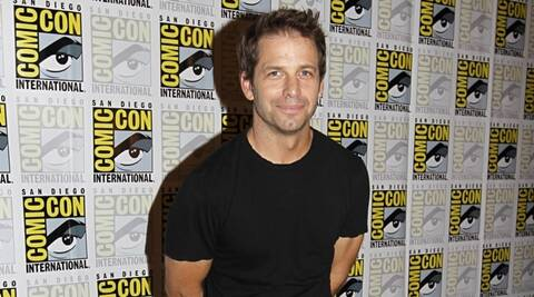 Zack Snyder working on Rand's 'The  Fountainhead' adaptation