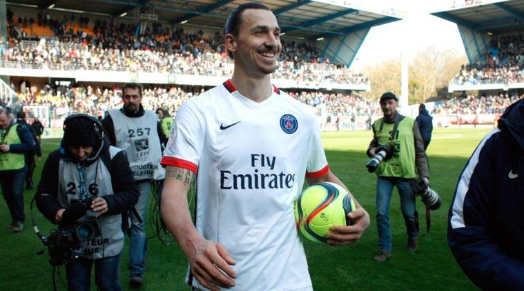 Paris st germain, psg, zaltan, zaltan Ibrahimovic, psg win ligue 1, ligue 1, french league, france football league, football news, football