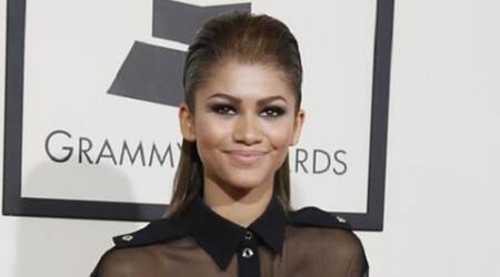 Zendaya confirms 'Spider-Man' movie role
