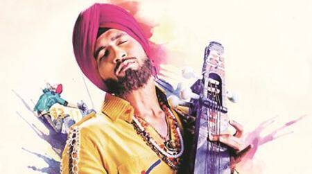 Music review of Zubaan: Tunes fall flat