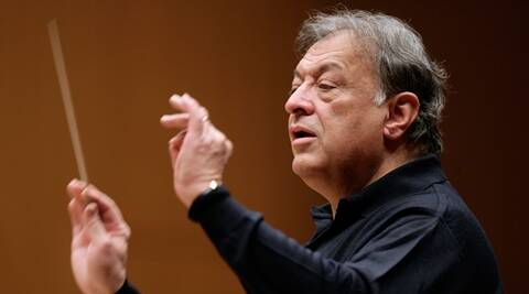Zubin Mehta to celebrate birthday in Mumbai