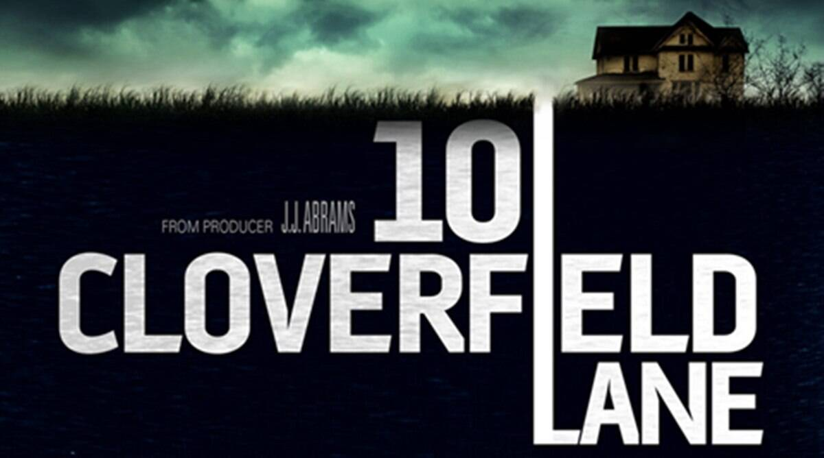 10 Cloverfield Lane movie review | Entertainment News,The Indian ...