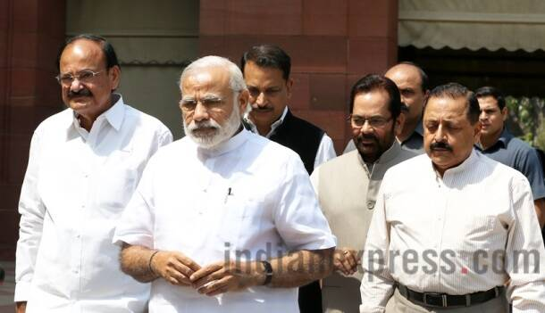 Budget Session, new Budget Session, Budget Session second part, rajya sabha, Subramanian Swamy, Navjot Singh Sidhu, Swapna Dasgupta, Congress, Uttarakhand issue, Uttarakhand, , Aam Adami Party, Narendra Modi, Sashi Tharoor, Hema Malini, Subramanyam Swami, Paresh Rawal, Arun Jaitley, Smriti Irani, indian express picture gallery, Budget session photo gallery
