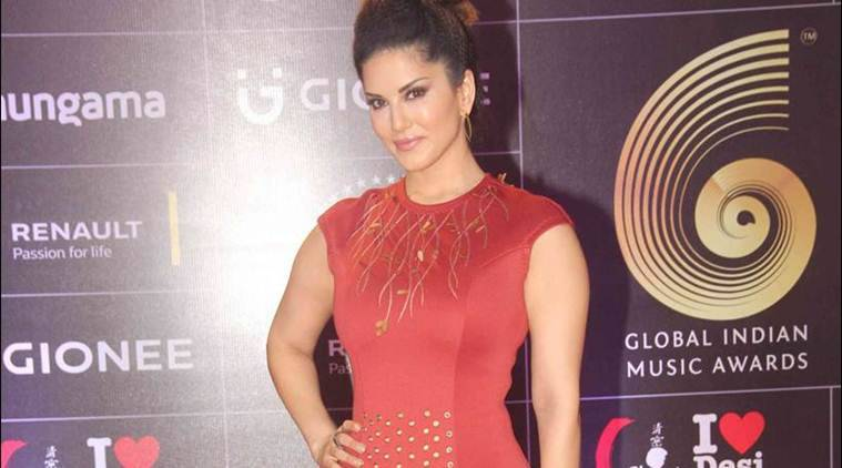 Sunny Leone, Raees, Shah Rukh Khan, sunny leone Raees, Sunny Leone news, Sunny Leone film, Sunny Leone upcoming film, entertainment news