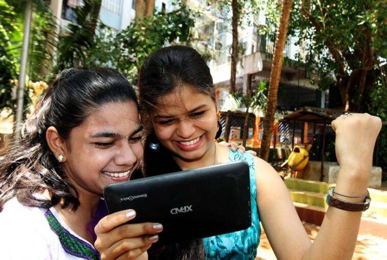 VHSE Kerala First Year improvement results, keralaresults.nic.in, +1 result