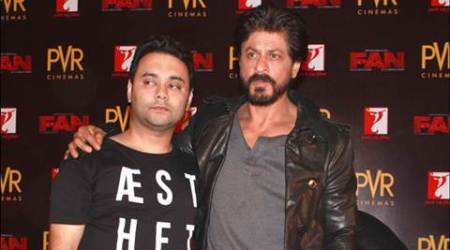 Every film of mine is considered a remake: Fan Director Maneesh Sharma