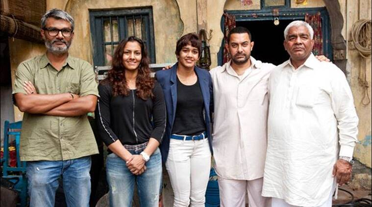 Aamir Khan, Dangal, Ashwiny Iyer Tiwari, Aamir Khan Dangal, Aamir Dangal, Aamir Dangal Movie, Aamir khan in Dangal, Nil Battey Sannata, Nitesh Tiwari, Entertainment news
