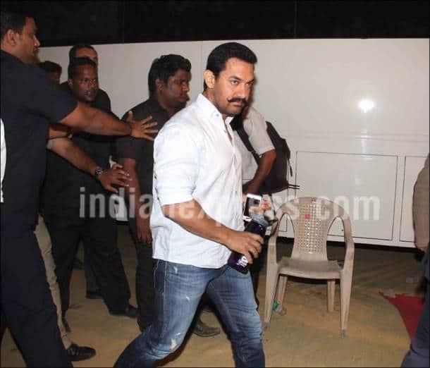 Aamir Khan, Alia Bhatt, Meera Chopra, Meera Chopra photos, Sharman Joshi, Aamir Khan photos, entertainment photos