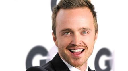 Want to return to Idaho: Breaking Bad actor Aaron Paul