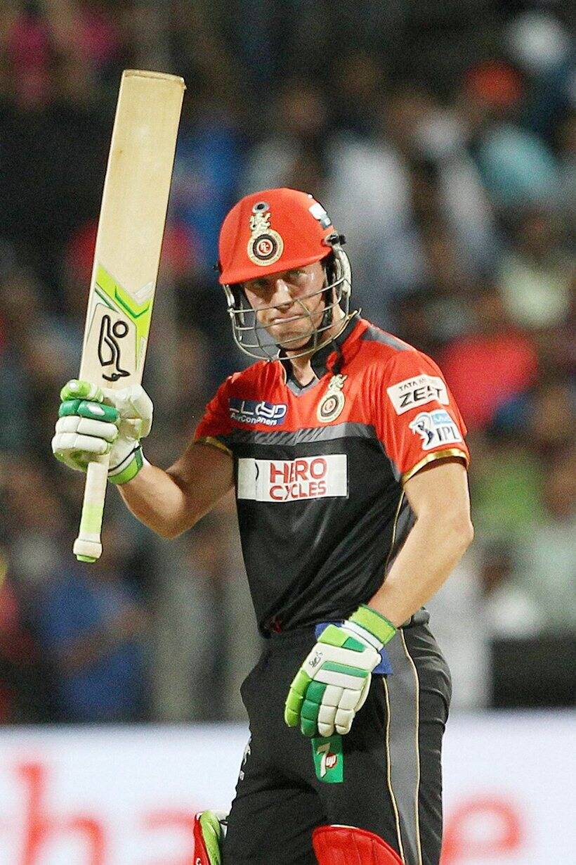 AB de Villiers, De Villiers, AB, De Villiers RCB, cricket photos, Royal Challengers Bangalore, RCB, RCB RPS, RCB IPL, IPL photos