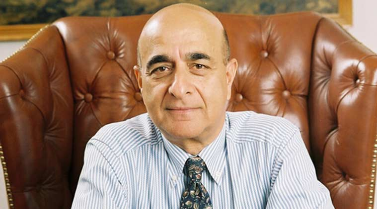 Abdul Rashid Mir (Source: cieworld.com)