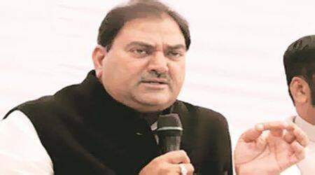 Scrap Congress decision to give sops to former CMs: Abhay Singh Chautala