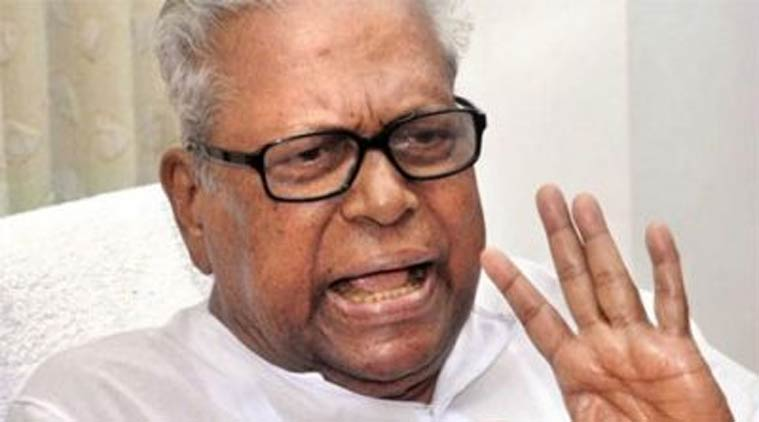 VS Achutanandan, kerala lawyers journalists, Kerala lawyer journalist