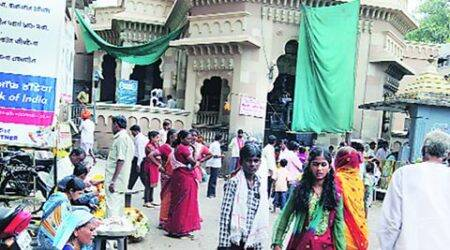 Pune: Dominos tumble, other temples gear up to let in women