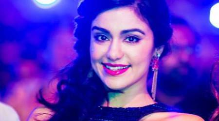 Adah Sharma roped in for 'Commando 2'