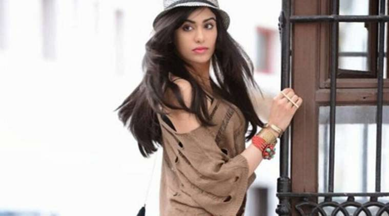 adah sharma, adah sharma fashion, pune fashion week, pune fashion week adah sharma, adah sharma style, fashion adah sharma, pune fashion week westin hotel, fashion news, lifestyle news, indian express