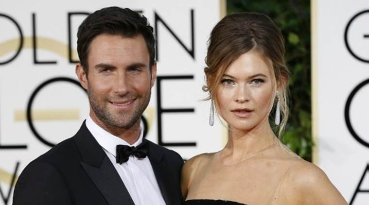 Adam Levine, Adam Levine accident, Adam Levine news, Maroon 5, Behati Prinsloo, Entertainment news