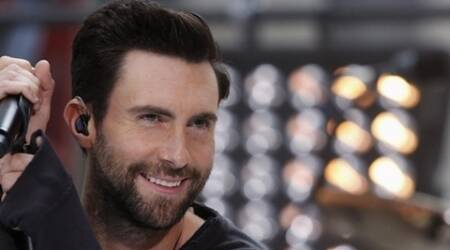Adam Levine teases new Maroon 5song
