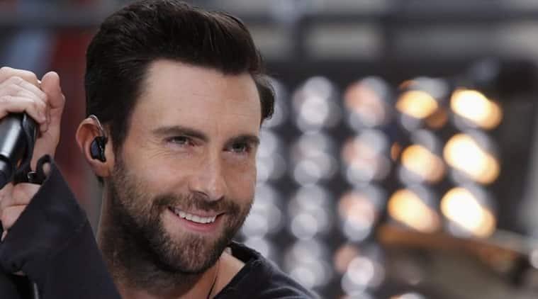 Adam Levine, Maroon 5, Adam Levine new song, Maroon 5 new song, Adam Levine news, Maroon 5 news, Entertainment news