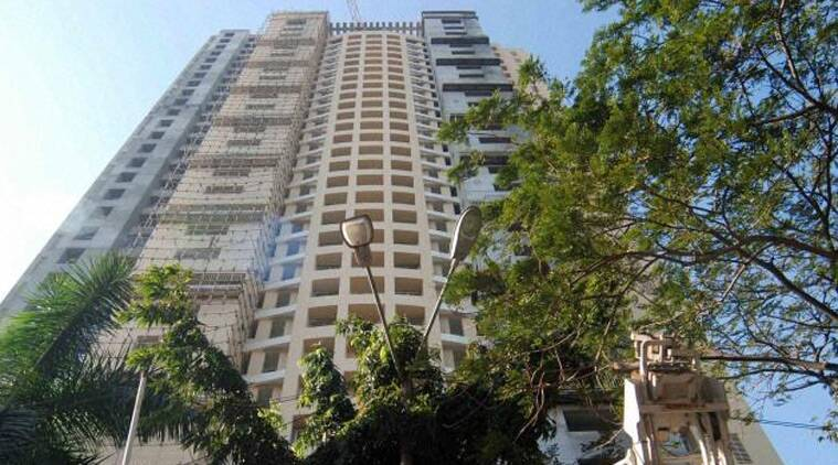 adarsh housing society scam Former ias officer subhash lalla, whose kin owns a flat in the scam-hit adarsh housing society in south mumbai, on monday resigned as a member of.