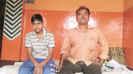 Facebook post ended up burning a town and landed two boys in jail inJharkhand